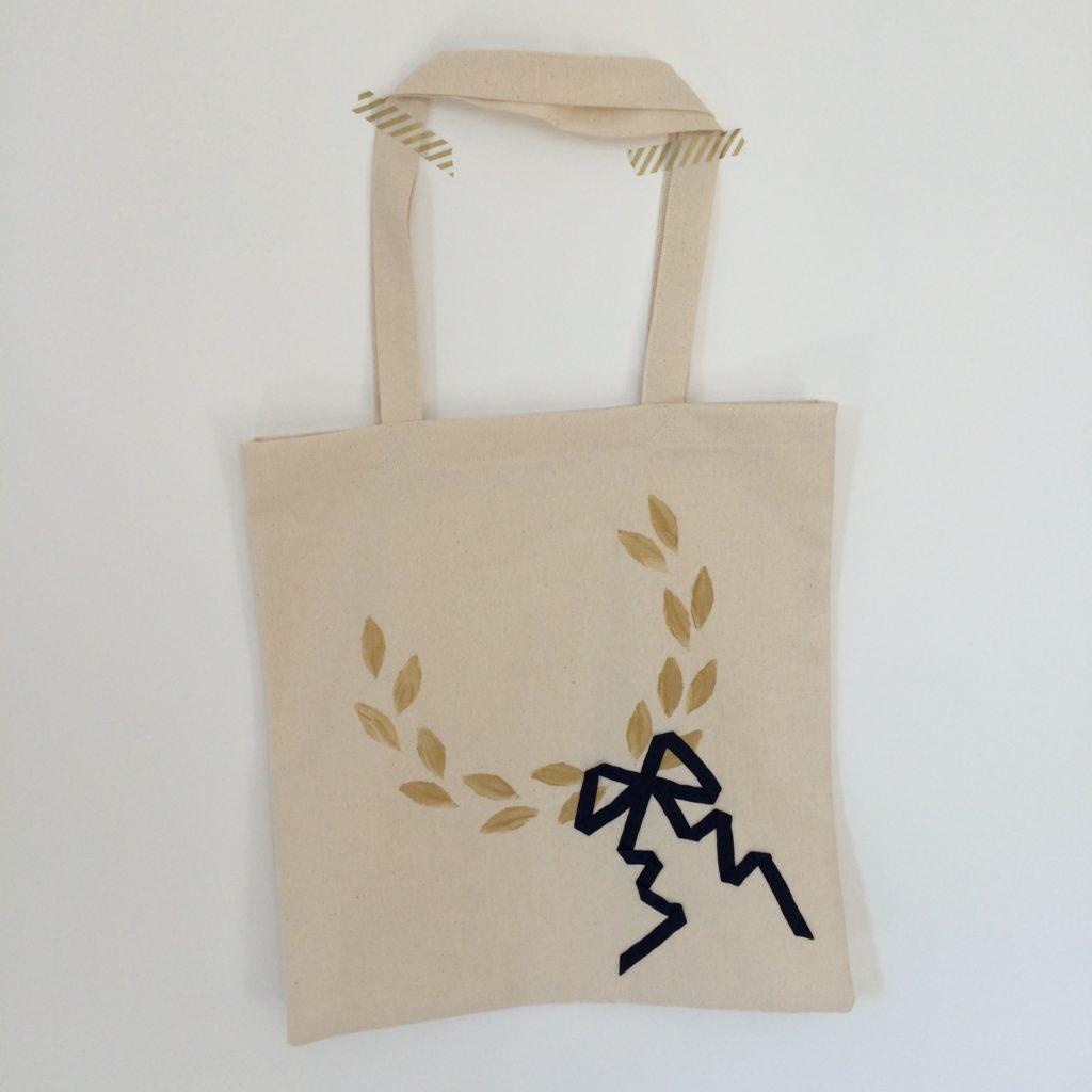 Patron couture Tote Bag - patron couture gratuit